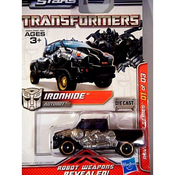 Optimus Prime 18 Wheeler Truck Cab Cyber Hunt Series ...
