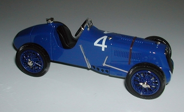 MG R-Type | Model Racing Cars | MG R-Type by Emmy Models