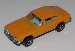 Ford Capri 1600 GT   Model Cars