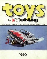 1960 Hubley Toys | Brochures and Catalogs | 1960 Hubley