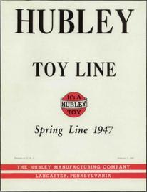 Toy Line | Brochures & Catalogs