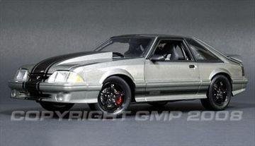 1993 Ford Mustang Cobra Street Fighter | Model Cars
