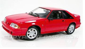 1993 Ford Mustang Cobra | Model Cars