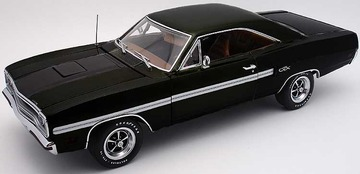 1970 Plymouth GTX 440 Supercars-Mason | Model Cars
