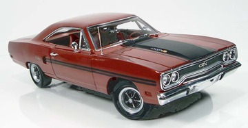 1970 Plymouth GTX 440 6 Pack | Model Cars