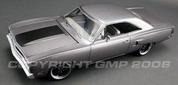 1970 Plymouth Road Runner Steve Strope Hammer   Model Cars
