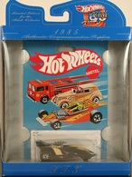 Hot wheels 30th anniversary series%252c 1985 authentic commemorative replica xt 3 model cars 8ef7601e 53e0 492b ae3a ce1ede133407 medium