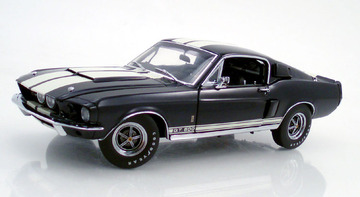 1967 Shelby Ford GT500 | Model Cars