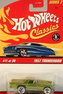 Hot wheels hot wheels classics%252c hot wheels classics series 2 1957 thunderbird model cars b4ff7faf 9e81 43b6 90a5 80d5a5803795 medium