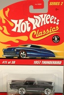 Hot wheels hot wheels classics%252c hot wheels classics series 2 1957 thunderbird model cars 2efbaa14 58ae 4d96 ba87 eb0b9595e7f7 medium