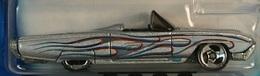 1963 Ford Thunderbird | Model Cars