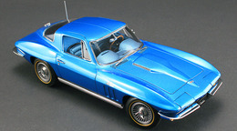 1965 Chevrolet Corvette Sting Ray | Model Cars