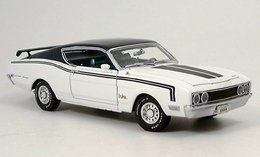 1969 Mercury Cyclone Spoiler II Dan Gurney | Model Cars