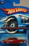 Hot wheels mainline 58 ford thunderbird model cars 0376ed8e 5693 41ad 92a1 c797da32c594 medium
