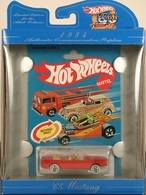 Hot wheels hot wheels 30th anniversary%252c 1986 authentic commemorative replica 65 mustang model cars 7d832118 a3dc 4d5f 9309 6a8d0e6bc25a medium