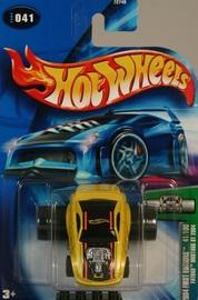 Fatbax Mustang GT 2004 | Model Cars
