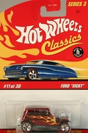 Hot wheels hot wheels classics%252c hot wheels classics series 3 ford %2522vicky%2522 model cars 72cd7974 1e8e 4b09 9a5f eb4874fc80b3 medium