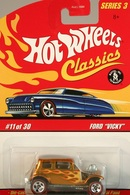 Hot wheels hot wheels classics%252c hot wheels classics series 3 ford %2522vicky%2522 model cars bf0b441c bcbe 422f 8cf7 16e33371a001 medium