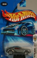 Hot wheels mainline%252c 2004 first editions ford mustang gt concept model cars d805582a a7f0 4330 9447 1fdc317993d1 medium