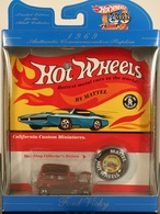 Hot wheels 30th anniversary ford vicky model cars 9b2d1da1 5914 4ba1 b64d e67077433f72 medium