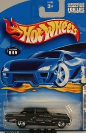 Ford Thunderbolt | Model Cars