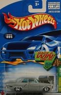 Hot wheels mainline ford thunderbolt model cars 6e4b230b 0707 4ae8 a809 16fd42b44d5f medium