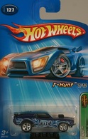 Hot wheels mainline%252c treasure hunt mustang mach 1 model cars 4fcee46c fb42 41af 85a3 4bc5ae822dc9 medium