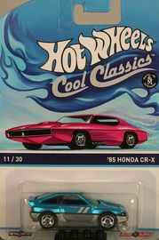 '85 Honda CR-X | Model Cars