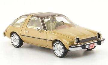 AMC Pacer | Model Cars