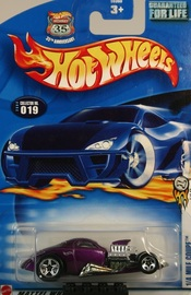 1/4 Mile Coupe | Model Cars