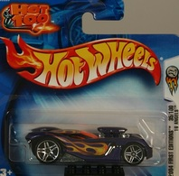 Hot wheels mainline%252c 2004 first editions 16 angels model cars 8d3b9de4 c916 4ae1 9e2c fc680a2b55ee medium