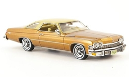 Buick Le Sabre Hardtop Coupe | Model Cars