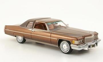 Cadillac Coupe De Ville | Model Cars