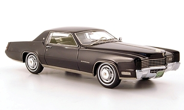 Cadillac Eldorado Coupe | Model Cars