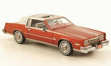 Cadillac Eldorado Biarritz | Model Cars