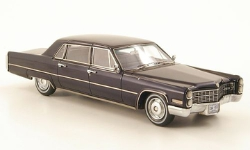 Cadillac Fleetwood 75 Sedan | Model Cars