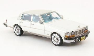 Cadillac Seville MkI Elegante  | Model Cars