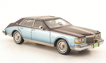 Cadillac Seville MkII  | Model Cars