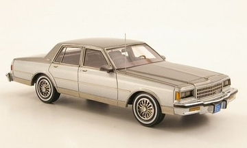 Chevrolet Caprice Classic  | Model Cars