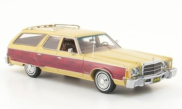 Chrysler Town & Country  | Model Cars