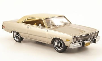 Dodge Dart Swinger  | Model Cars