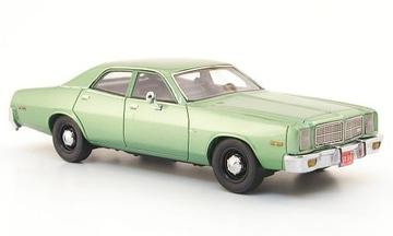 Dodge Monaco  | Model Cars