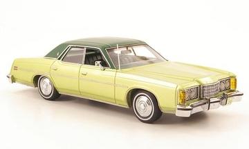 Ford LTD  | Model Cars