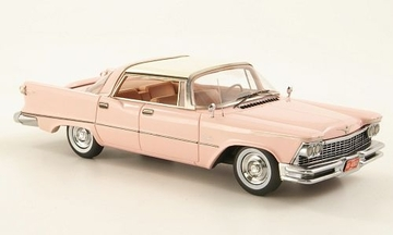 Imperial Crown Southampton 4-Door Hardtop | Model Cars