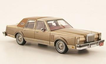 Lincoln MkVI Sedan  | Model Cars