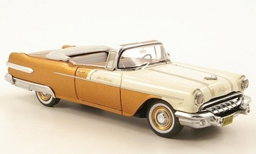 Pontiac Star Chief Convertible  | Model Cars