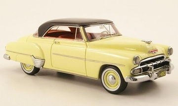 Chevrolet Styleline Coupe  | Model Cars