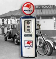 Mobilgas Model 39 Tokheim Gas Pump | Gas/Petrol Pumps