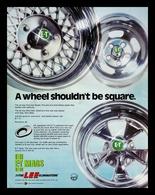 Diamond Wire Wheels   E T Diamond Spoke Hobbydb