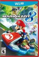 Mario Kart 8  | Video Games
